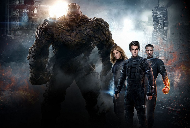 Fantastic-Four-Reboot-Promo-Team-Photo-Textless